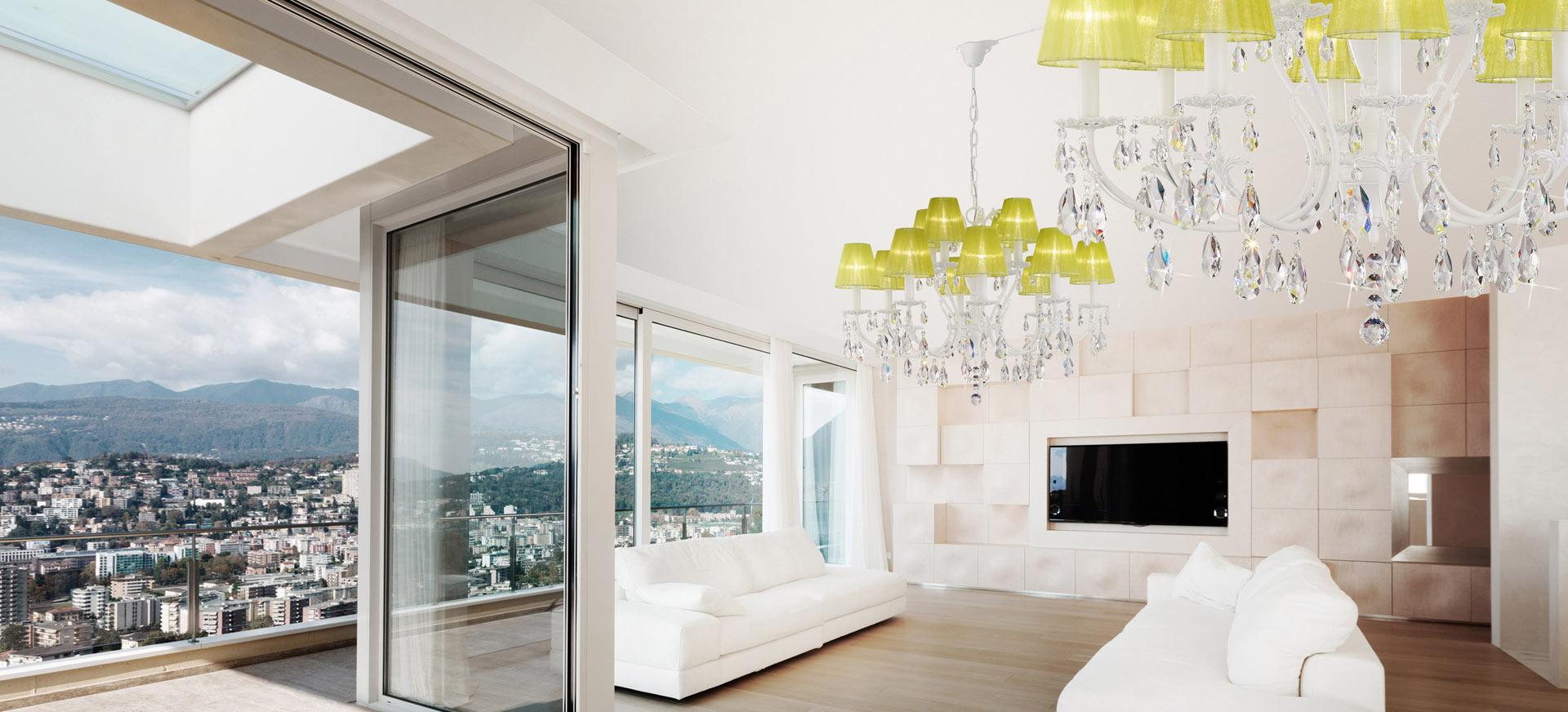livingdesign frankfurt exklusive lampen und tapeten. Black Bedroom Furniture Sets. Home Design Ideas