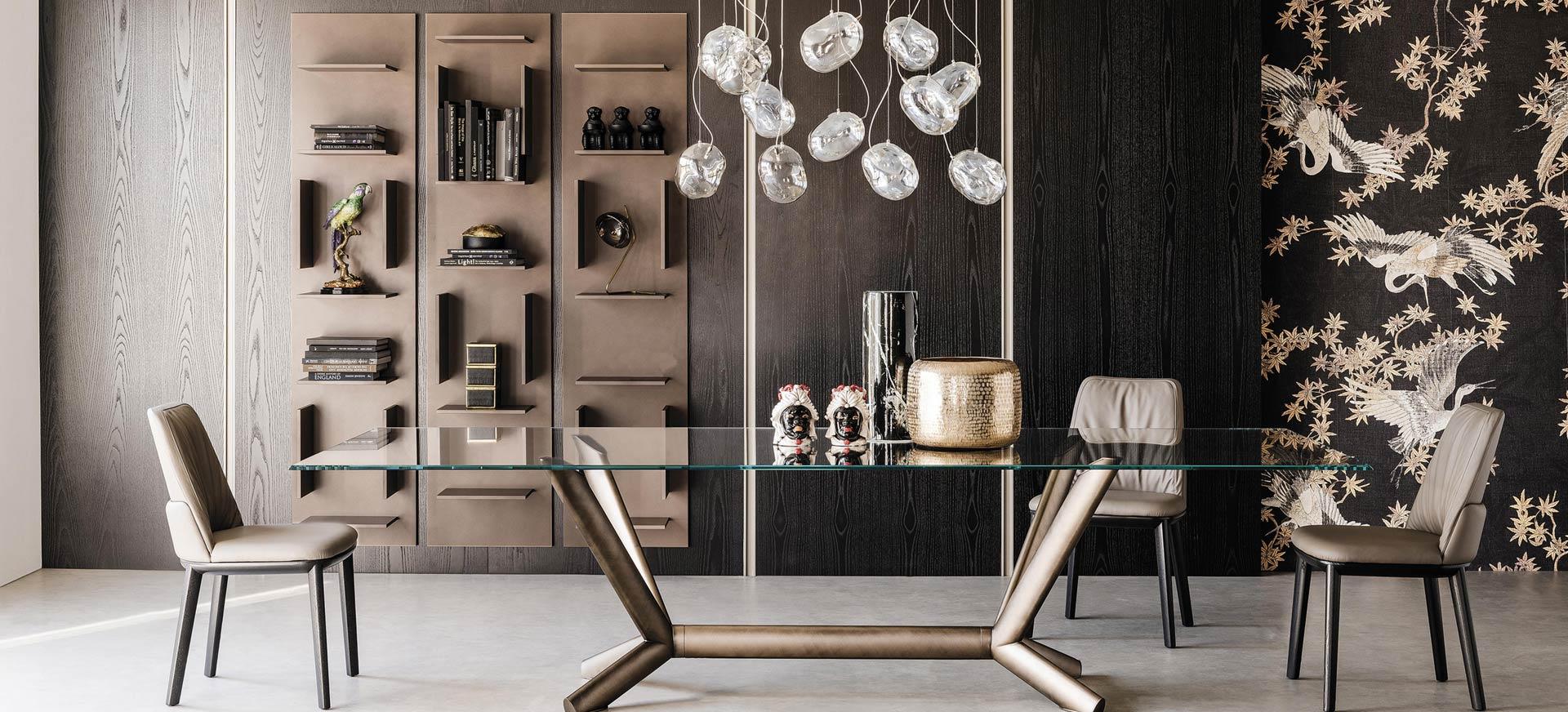 livingdesign-frankfurt – exklusive lampen und tapeten